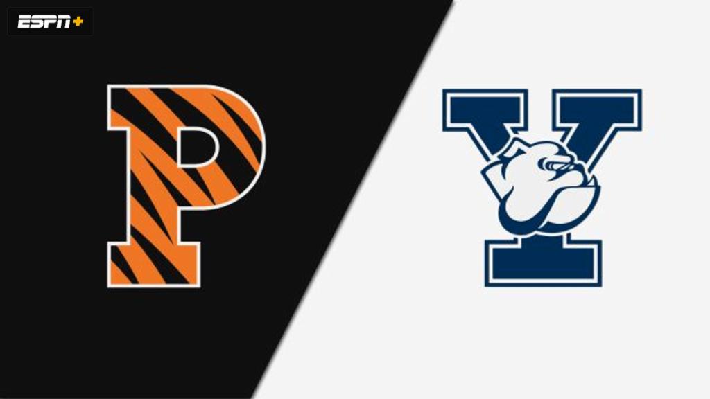 #10 Princeton vs. Yale (W Lacrosse)