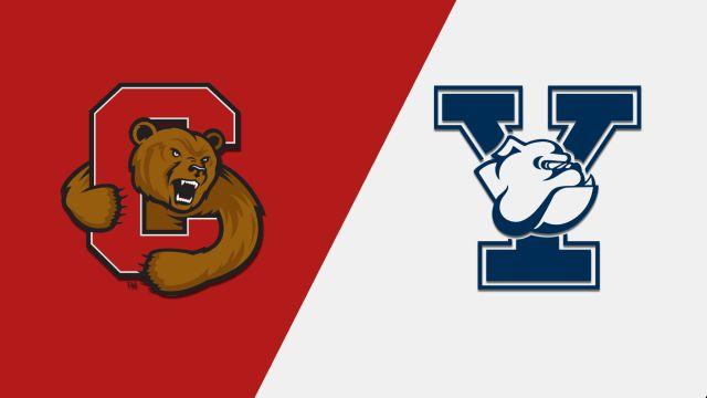 Cornell vs. Yale (W Lacrosse)