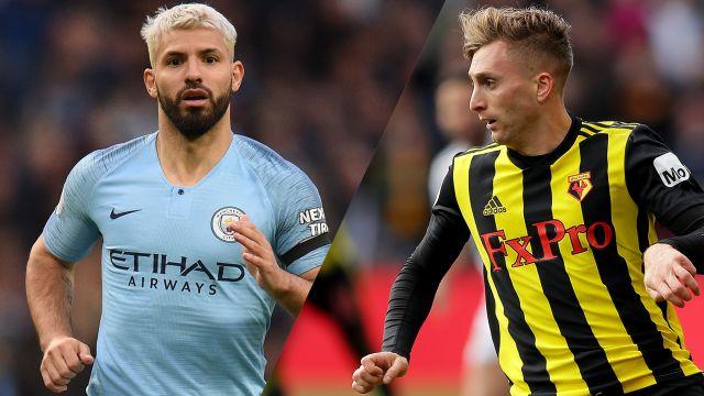 Manchester City vs. Watford (Final) (FA Cup)