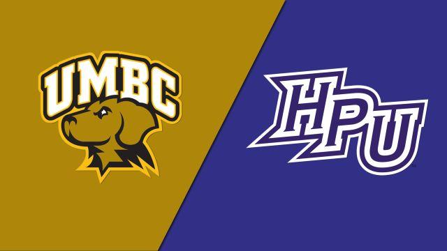 UMBC vs. #12 High Point (M Lacrosse)