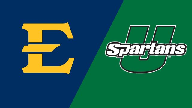 East Tennessee State vs. USC Upstate (W Soccer)