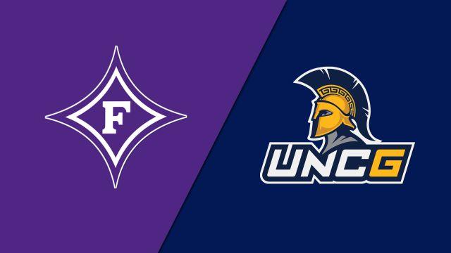 Furman vs. UNC Greensboro (Championship) (SoCon Women's Soccer Championship)