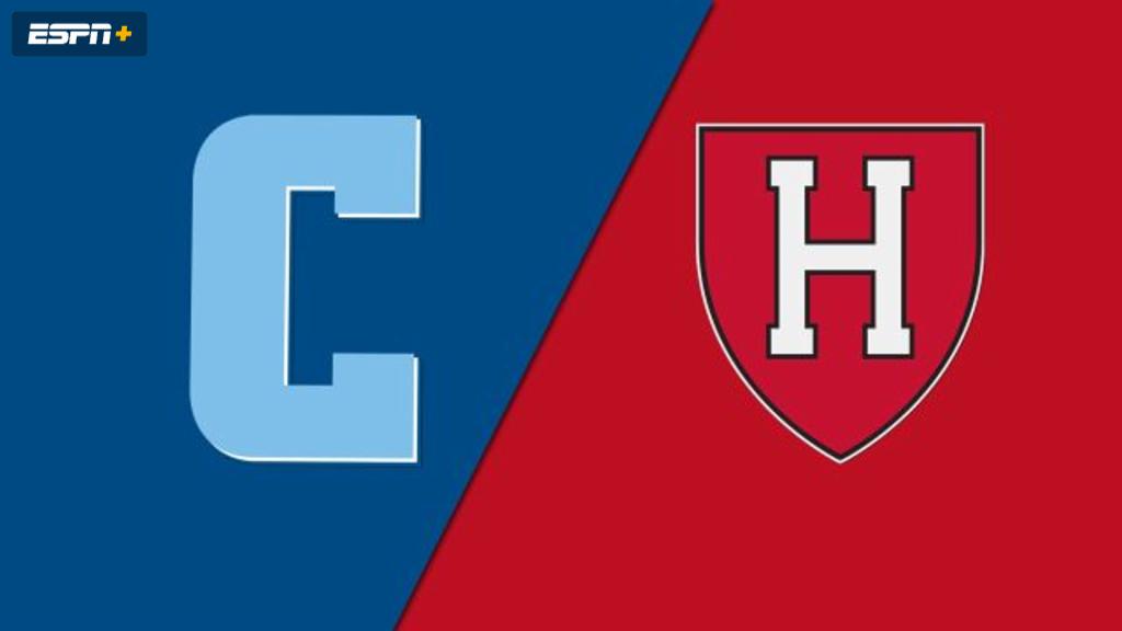 Columbia vs. Harvard (M Soccer)