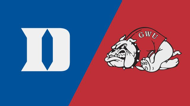 Duke vs. Gardner-Webb