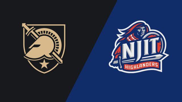 Army vs. NJIT (M Basketball)