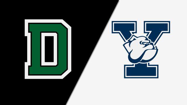 Dartmouth vs. Yale (W Volleyball)