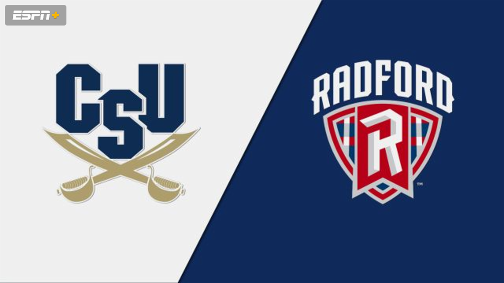 Charleston Southern vs. Radford (Game 10) (Baseball)