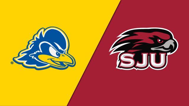 Delaware vs. Saint Joseph's (W Lacrosse)