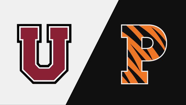 #13 Union vs. Princeton (M Hockey)