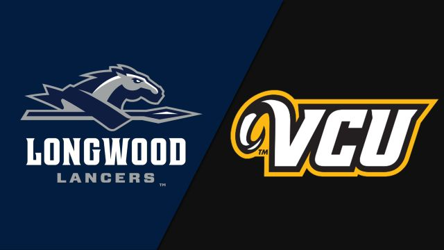 Longwood vs. VCU (W Basketball)