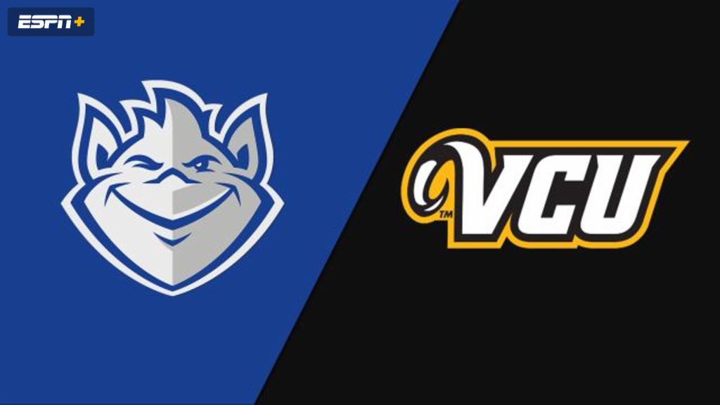 Saint Louis vs. VCU (Semifinal #1) (A10 Women's Volleyball Championship)