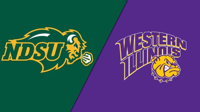 North Dakota State vs. Western Illinois (Football)