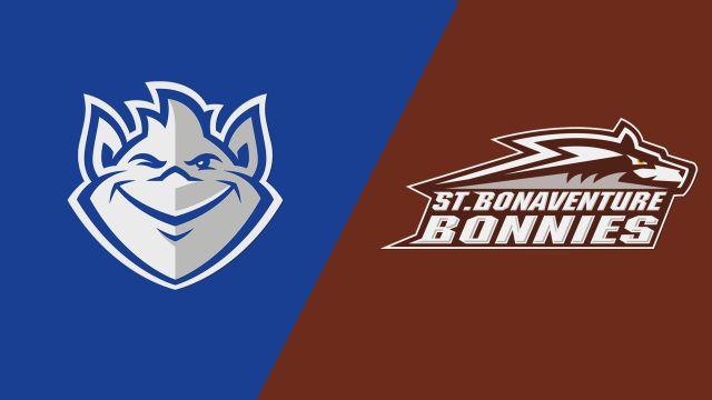 Saint Louis vs. St. Bonaventure (W Basketball)