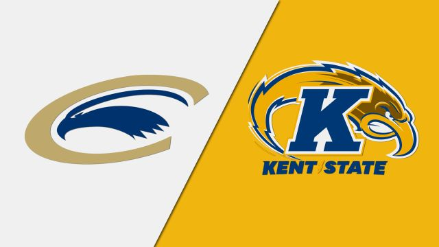 Clarion vs. Kent State (W Basketball)