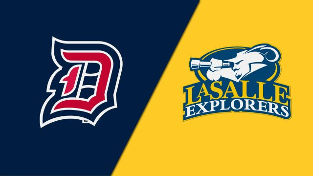 Duquesne vs. La Salle (M Basketball)