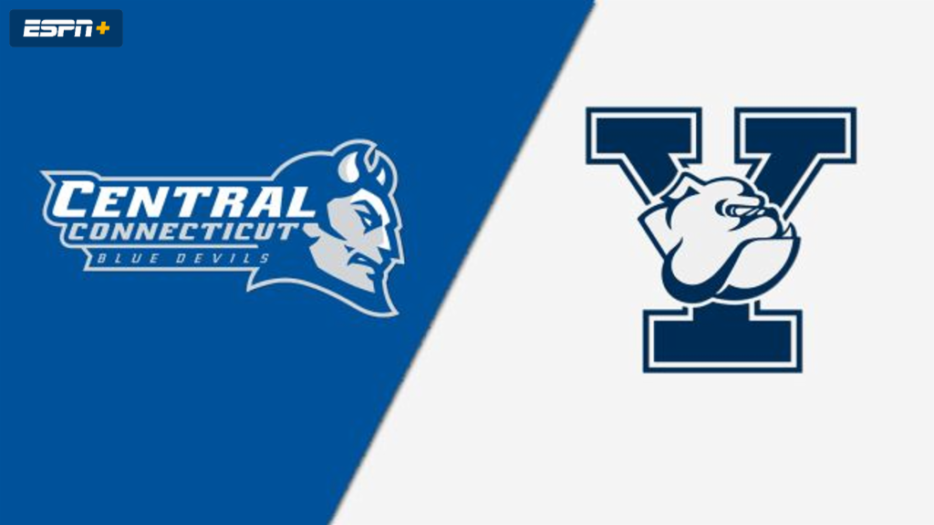 Central Connecticut State vs. Yale (W Volleyball)