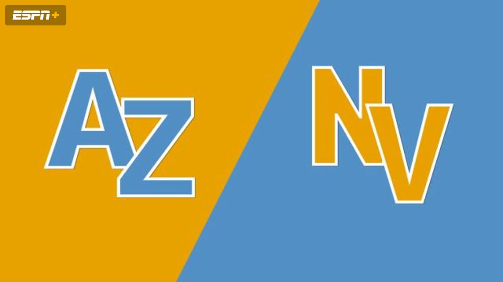Tucson, AZ vs. Henderson, NV (West Regional)