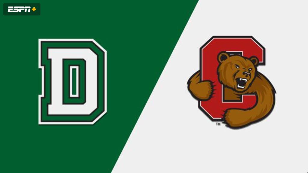 Dartmouth vs. #10 Cornell (M Lacrosse)