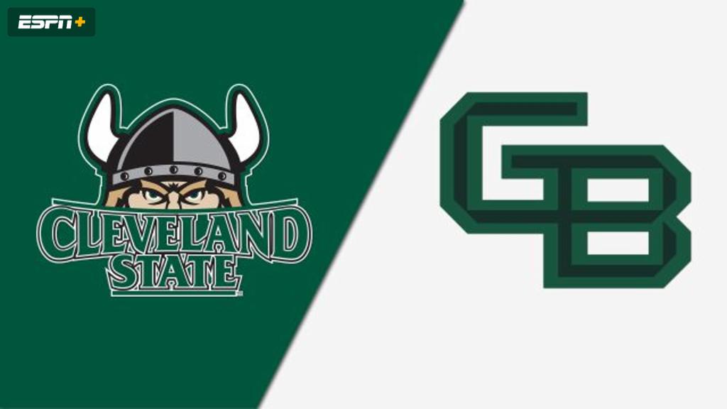 Cleveland State vs. Green Bay (Quarterfinal #4) (Horizon League Women's Basketball Championship)