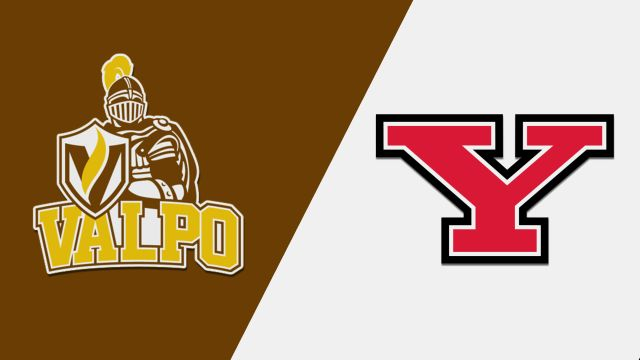 Valparaiso vs. Youngstown State (Football)
