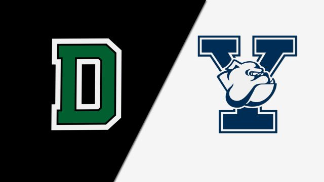 Dartmouth vs. Yale (M Hockey)