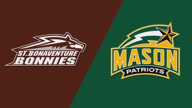 St. Bonaventure vs. George Mason (W Basketball)