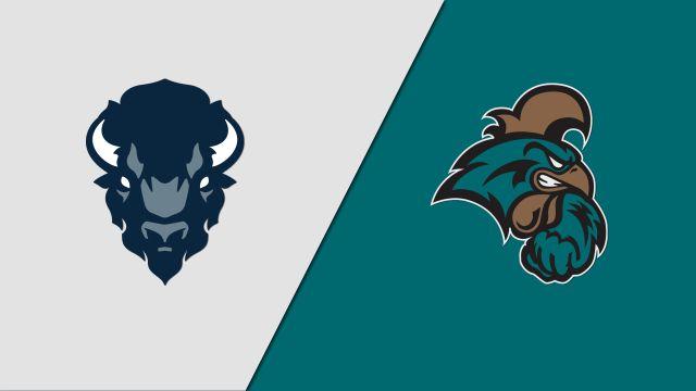 Howard vs. Coastal Carolina (W Lacrosse)