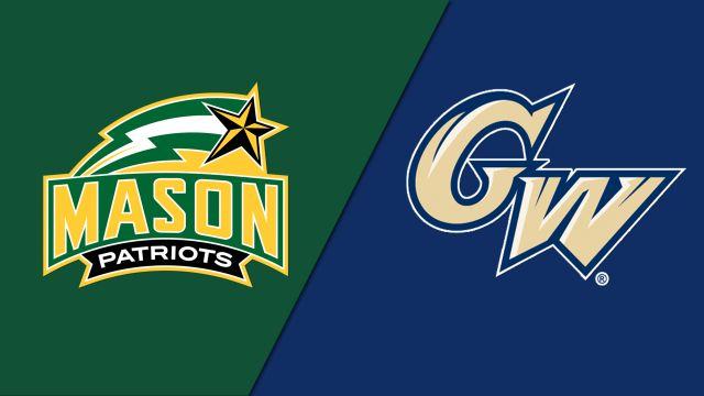George Mason vs. George Washington (Softball)