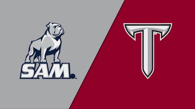 Samford vs. Troy (Baseball)