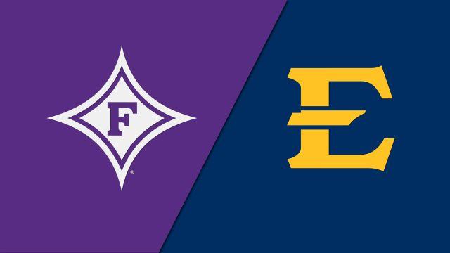 Furman vs. East Tennessee State (W Basketball)