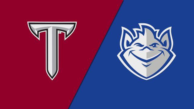 Troy vs. Saint Louis (M Basketball)