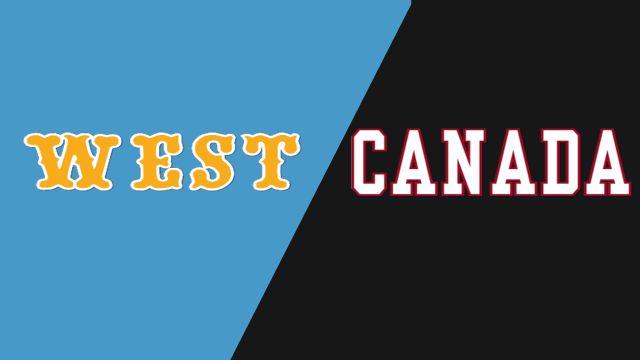 Kirkland, WA vs. Victoria, British Columbia (Little League Softball World Series)