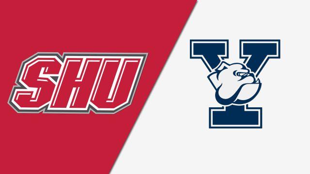 Sacred Heart vs. Yale (W Soccer)
