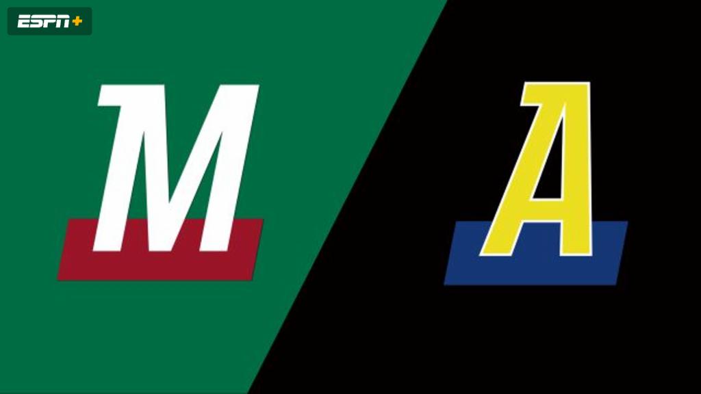 Matamoros, Mexico vs. Perth, Australia