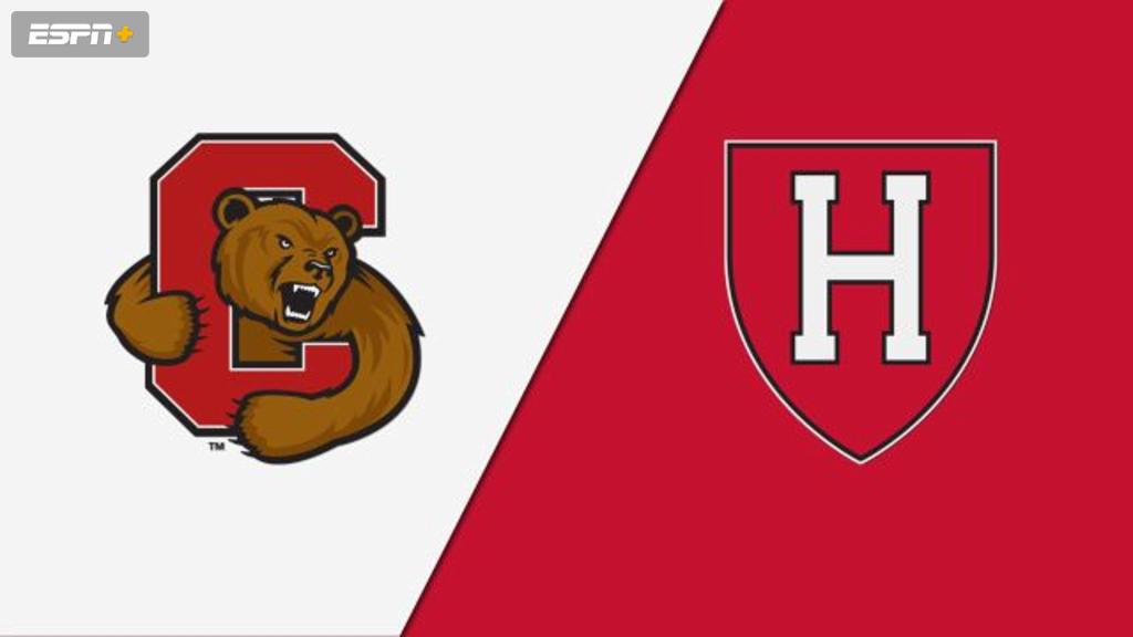 Cornell vs. Harvard (Softball)