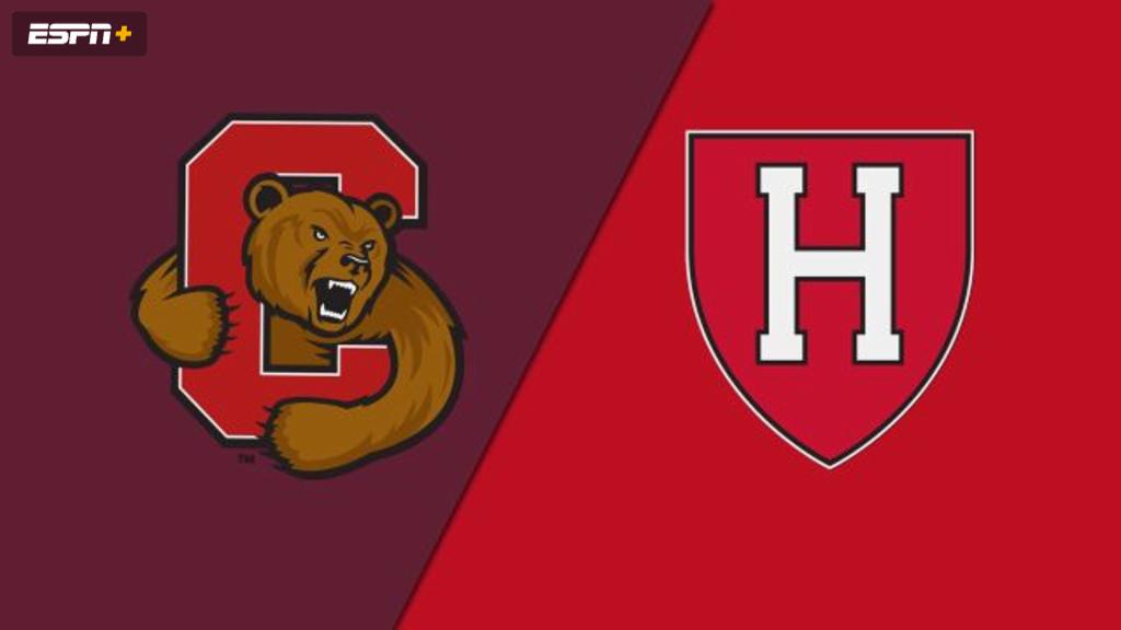Cornell vs. Harvard (W Volleyball)