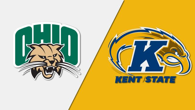 Ohio vs. Kent State (Football)