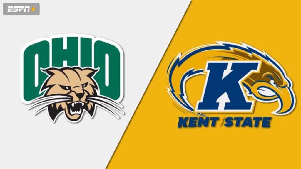 Ohio vs. Kent State