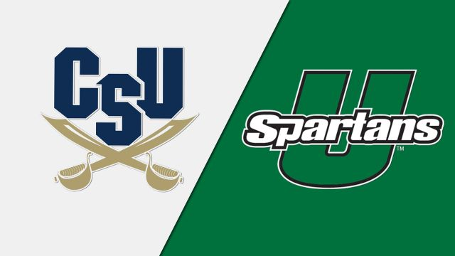 Charleston Southern vs. USC Upstate (W Volleyball)