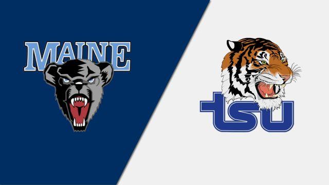Maine vs. Tennessee State (Softball)