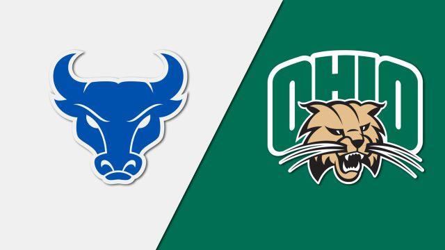 Buffalo vs. Ohio (W Volleyball)