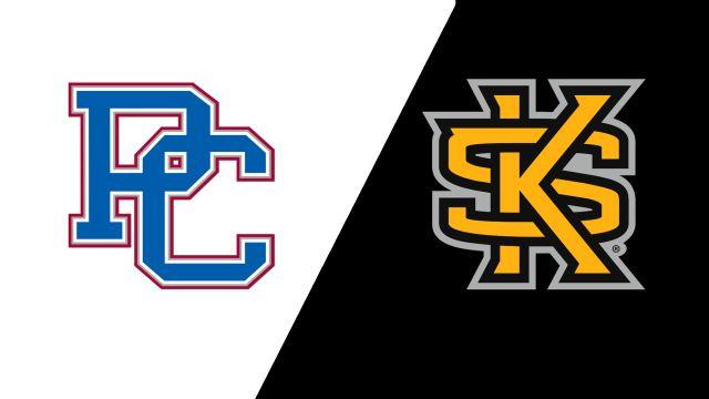 Presbyterian vs. Kennesaw State (W Volleyball)