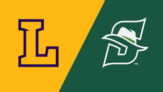 Lipscomb vs. Stetson (W Volleyball)