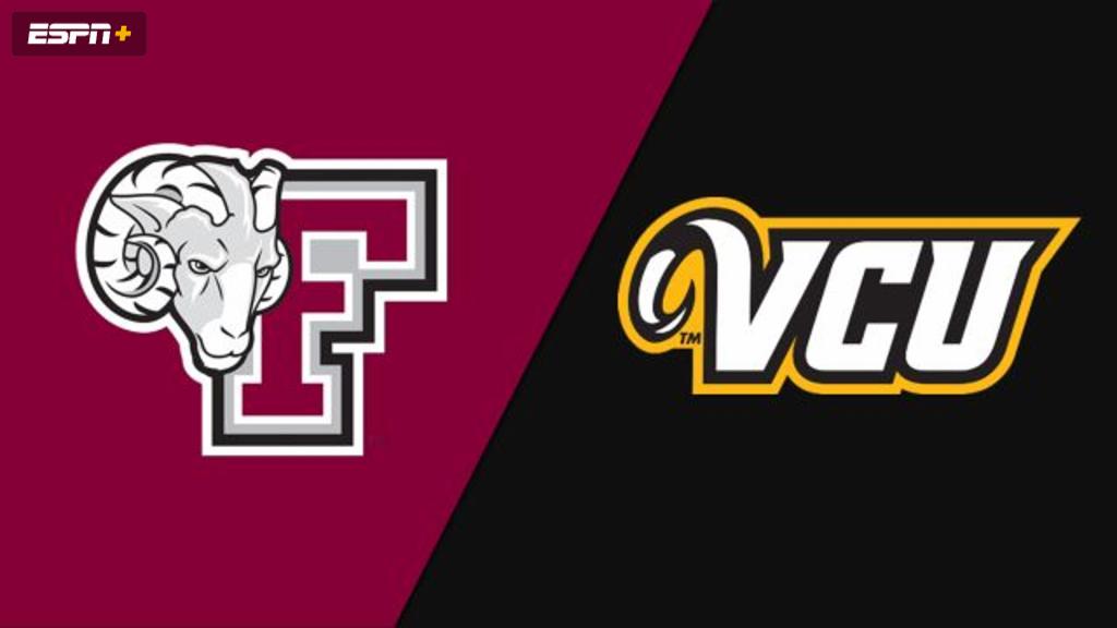 Fordham vs. VCU (W Soccer)