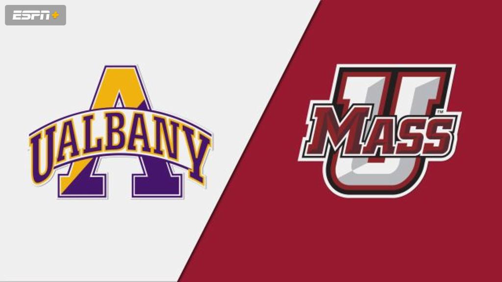 Albany vs. UMass