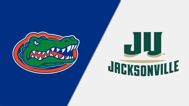 #3 Florida vs. Jacksonville (Baseball)