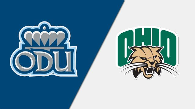 Old Dominion vs. Ohio (Wrestling)