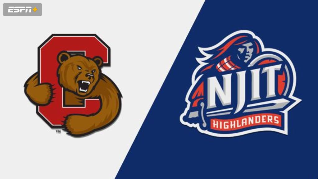 Cornell vs. NJIT (M Basketball)