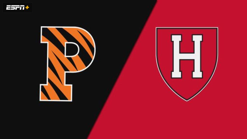 Princeton vs. Harvard (Football)