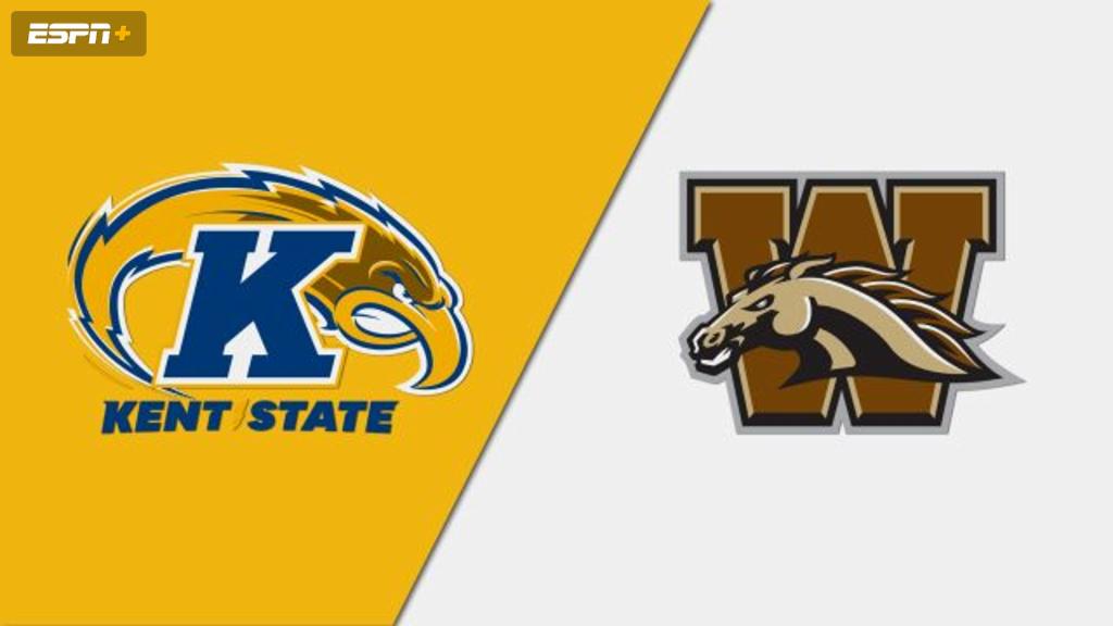 Kent State vs. Western Michigan (W Basketball)